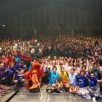 我龍10周年記念コンサートを終えて...。