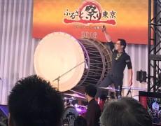 【2016東京ドームふるさと祭り】