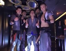 【1月17日New Year Party at V2 TOKYO】