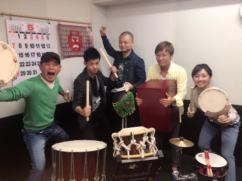 「ヨコヤマ☆ナイト」「ばら祭り」